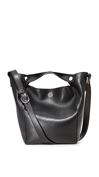 3.1 Phillip Lim Dolly Large Tote - Black