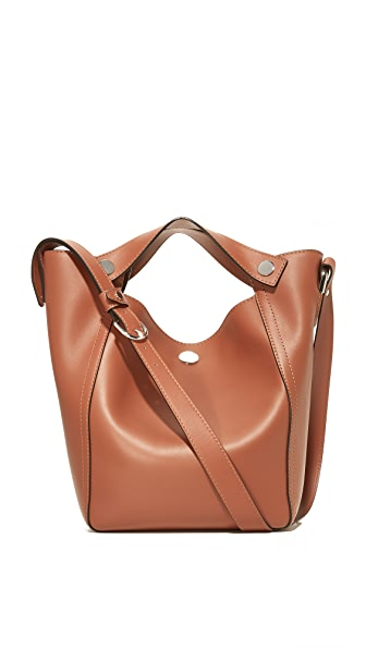 3.1 Phillip Lim Dolly Large Tote In Sequoia
