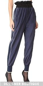 Smocked Jogger Pants 3.1 Phillip Lim