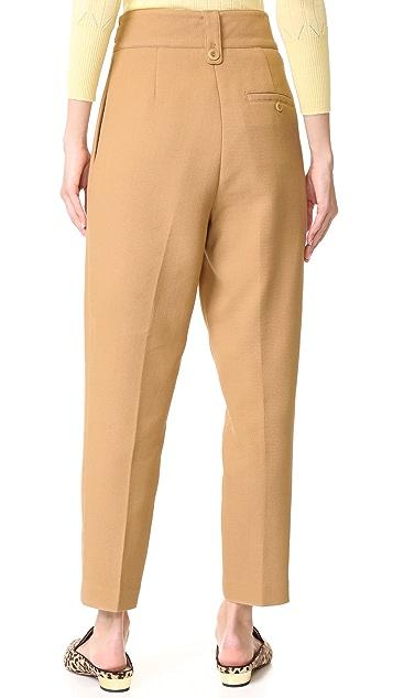 3.1 Phillip Lim Belted Pants