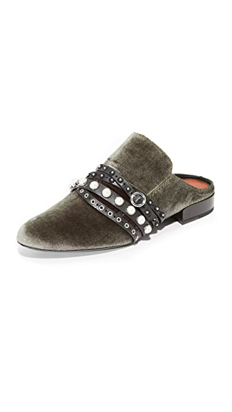3.1 Phillip Lim Louie Mules at Shopbop