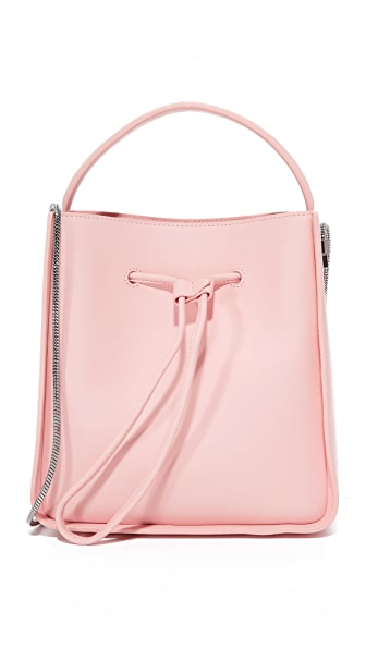 3.1 Phillip Lim Маленькая сумка-ведро Soleil