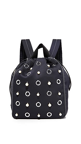 3.1 Phillip Lim Go Go Medium Knapsack
