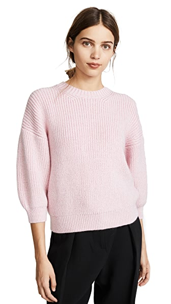 3.1 Phillip Lim Elbow Length Pullover at Shopbop