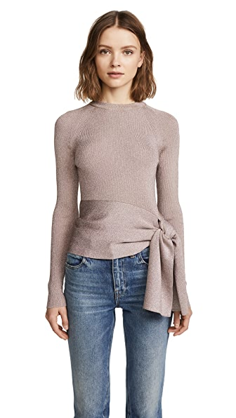 3.1 Phillip Lim Rib Sweater at Shopbop