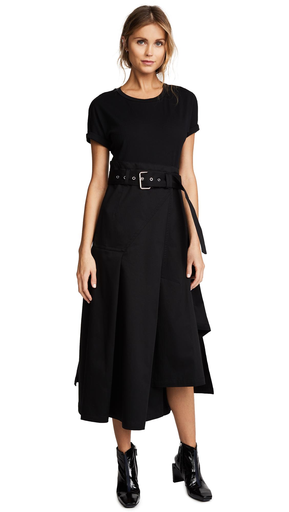 3.1 Phillip Lim Tee Top Dress