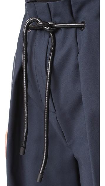 3.1 Phillip Lim Origami Pants