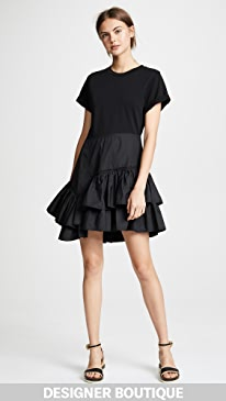 Little Black Dresses with Sleeves