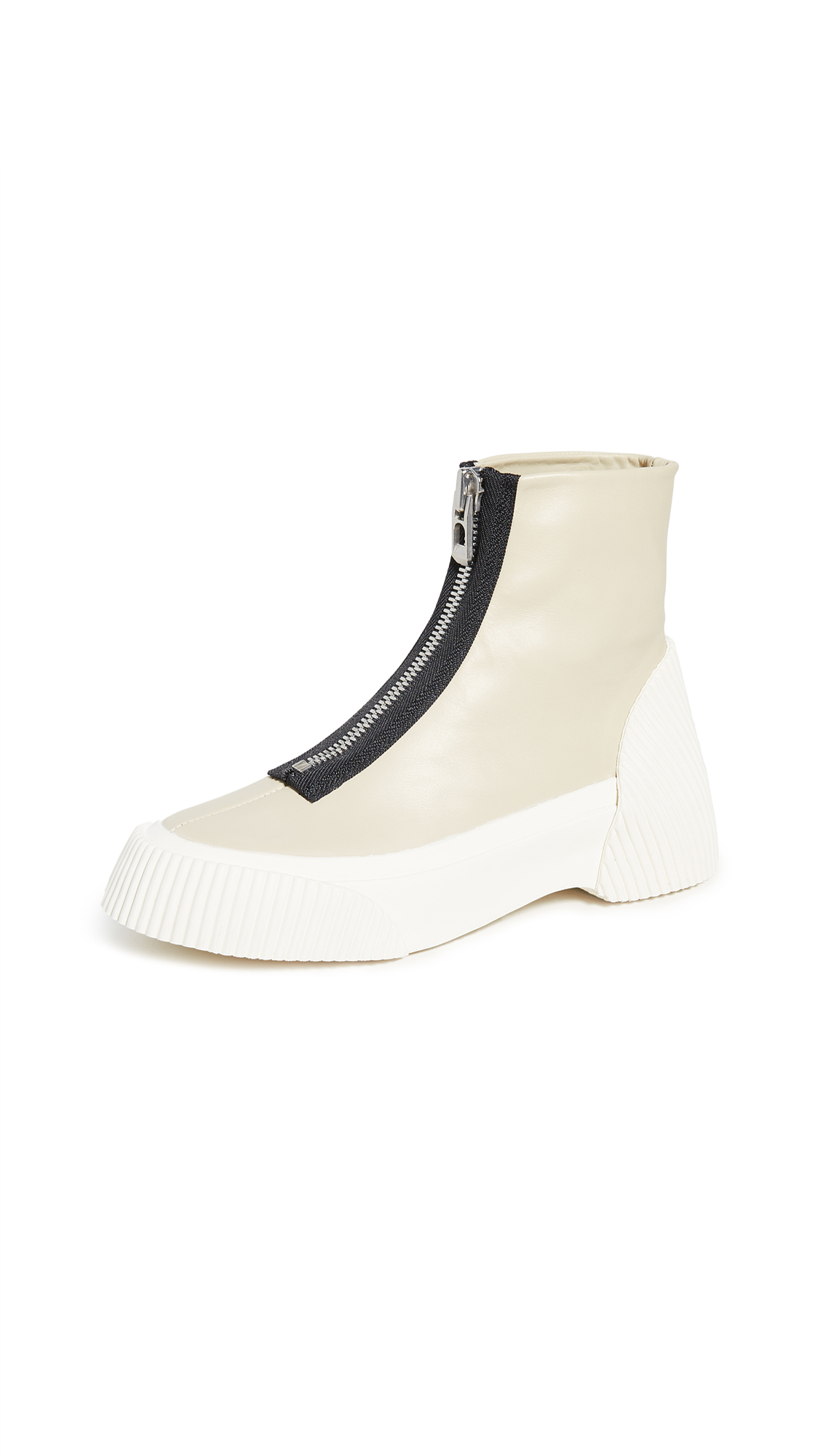 Buy 3.1 Phillip Lim online - photo of 3.1 Phillip Lim Lela Vulcanized Boots