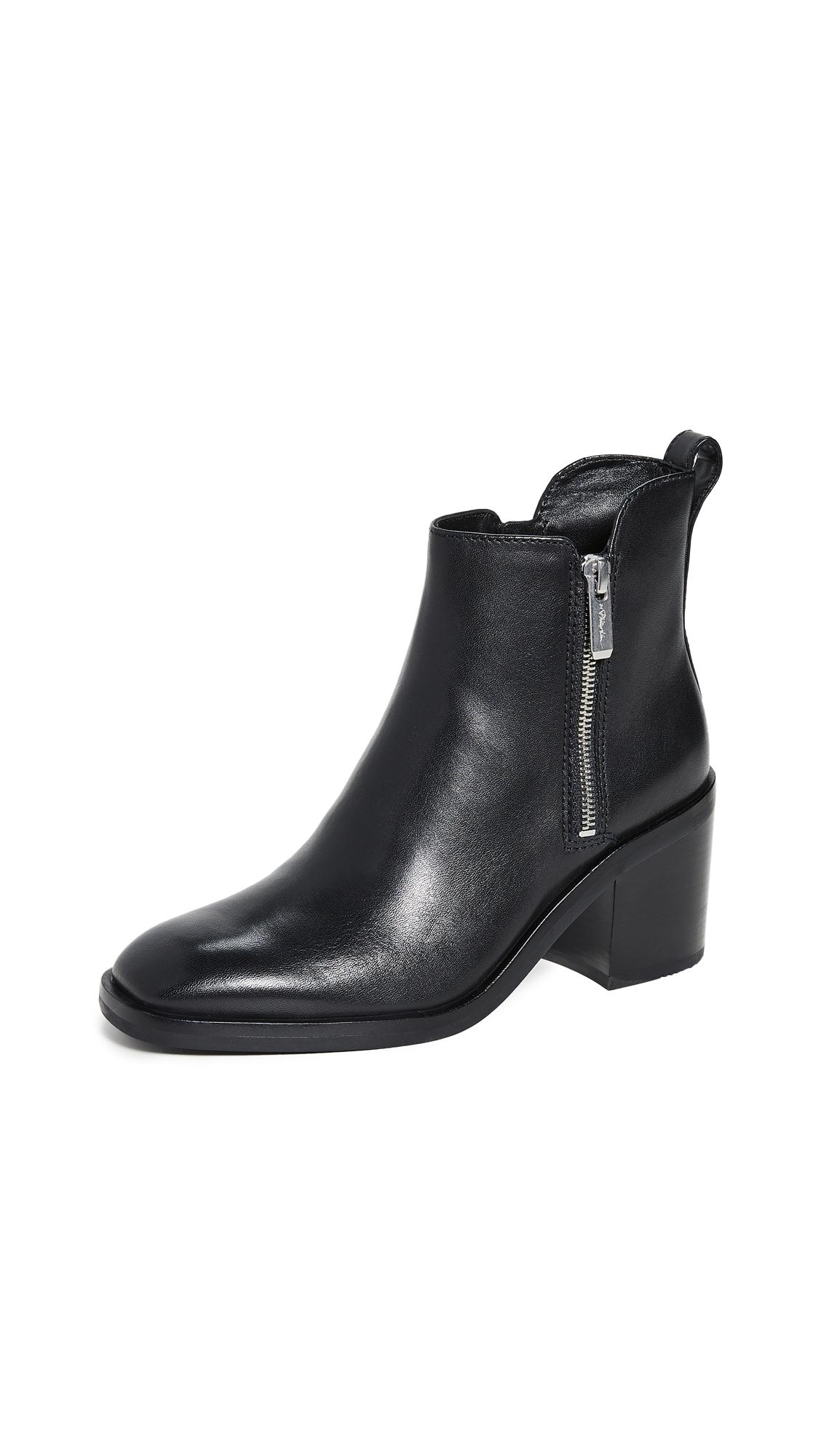Buy 3.1 Phillip Lim Alexa 70mm Boots online, shop 3.1 Phillip Lim