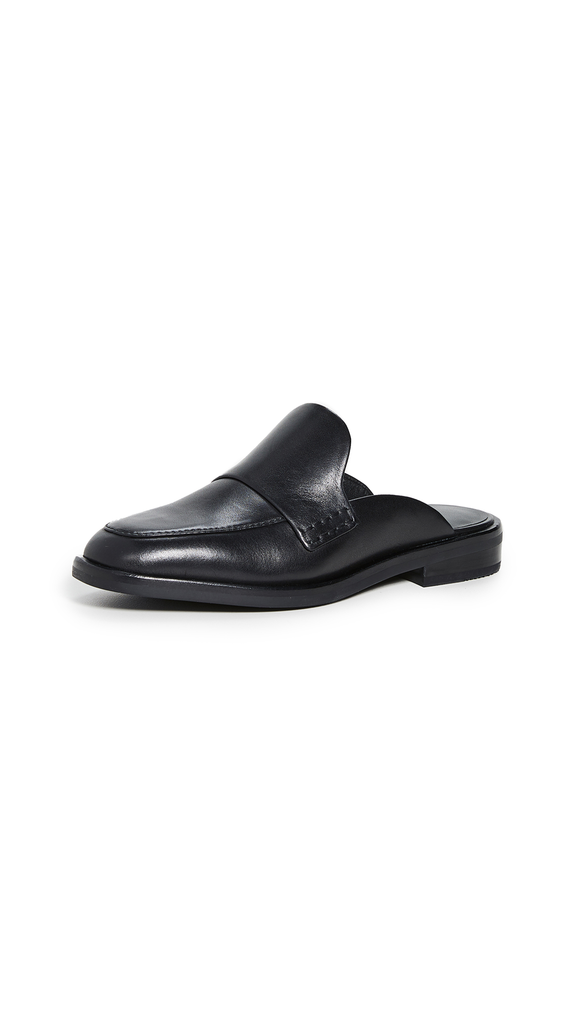 Buy 3.1 Phillip Lim Alexa 25mm Loafer Mules online, shop 3.1 Phillip Lim