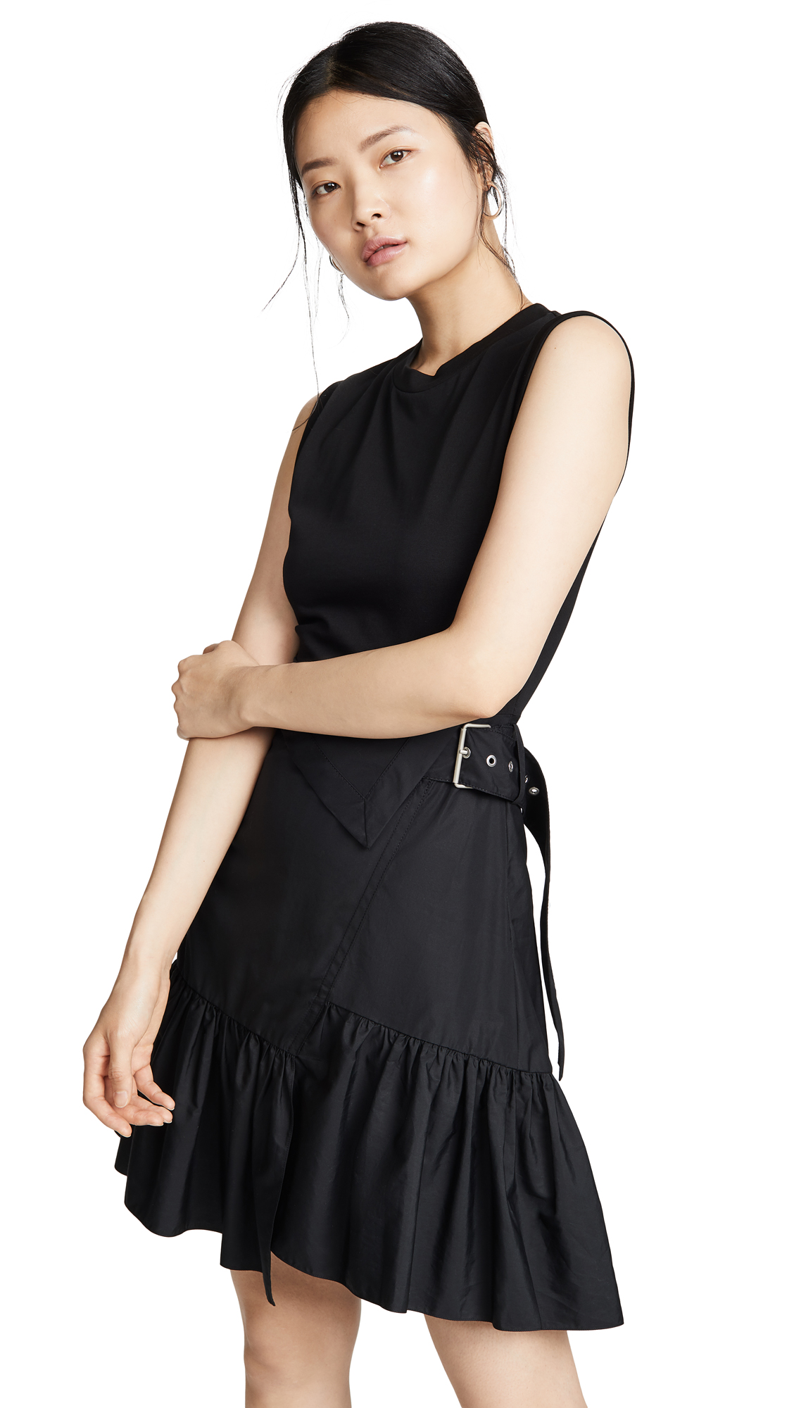 Buy 3.1 Phillip Lim Belted T-Shirt Dress online beautiful 3.1 Phillip Lim Clothing, Dresses