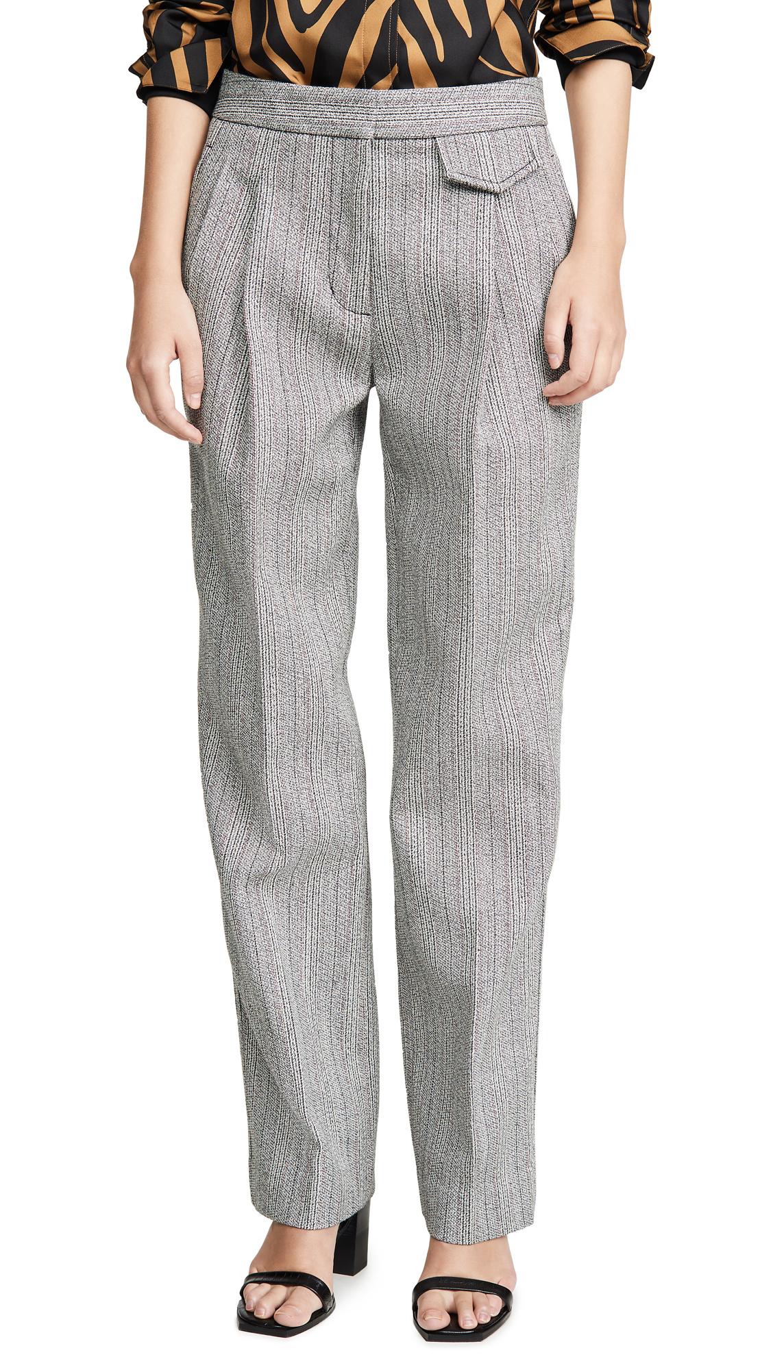 Buy 3.1 Phillip Lim online - photo of 3.1 Phillip Lim Full Length Tweed Pants