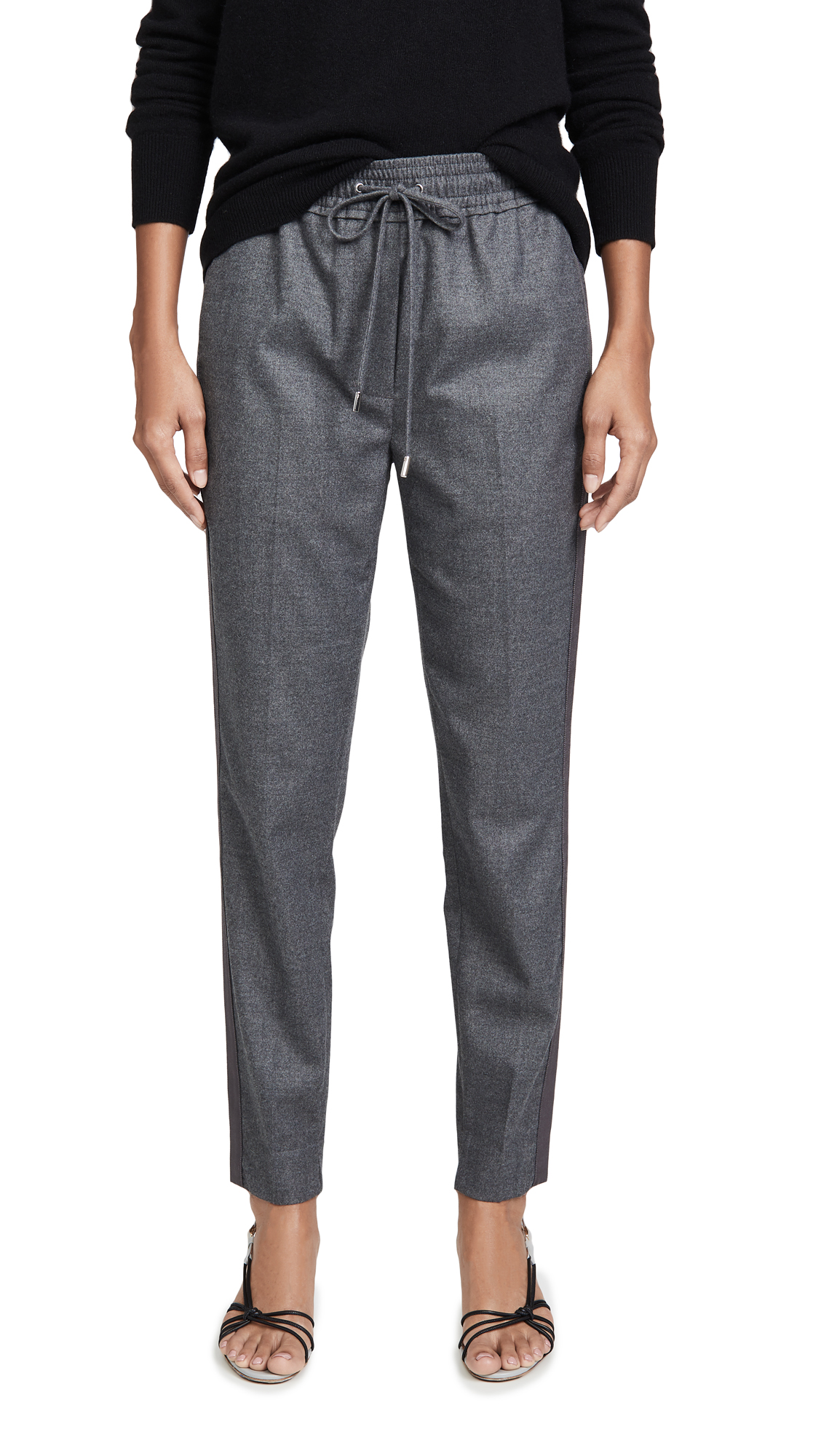Buy 3.1 Phillip Lim online - photo of 3.1 Phillip Lim Track Pants with Side Stripe