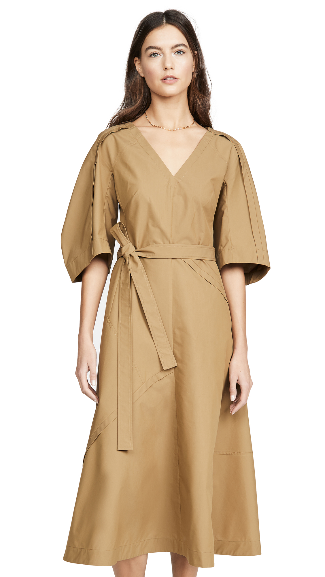 Buy 3.1 Phillip Lim online - photo of 3.1 Phillip Lim Balloon Sleeve Dress