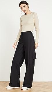 3.1 Phillip Lim 背面围裙式长裤