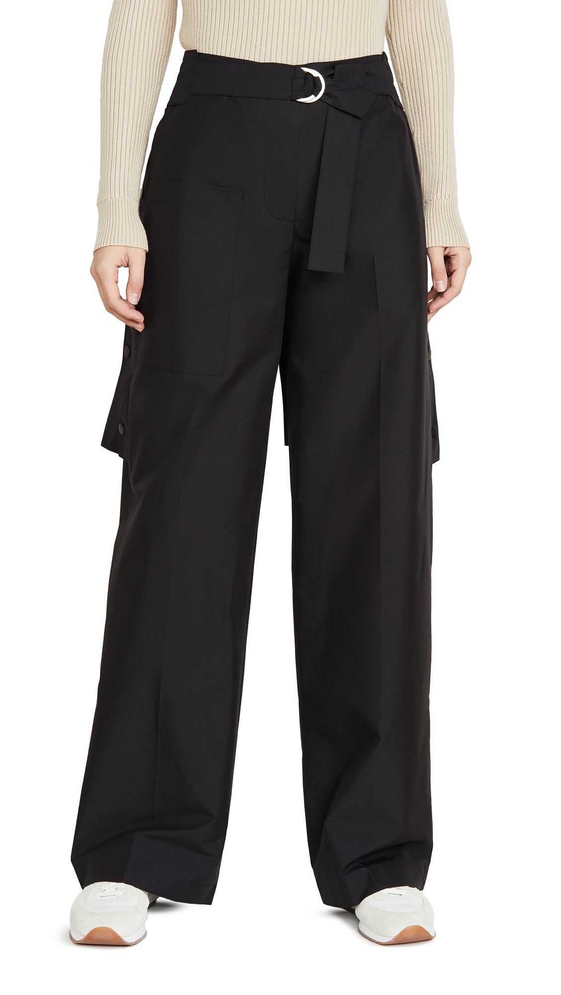 Buy 3.1 Phillip Lim online - photo of 3.1 Phillip Lim Trouser with Back Apron
