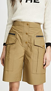 3.1 Phillip Lim Cargo Shorts