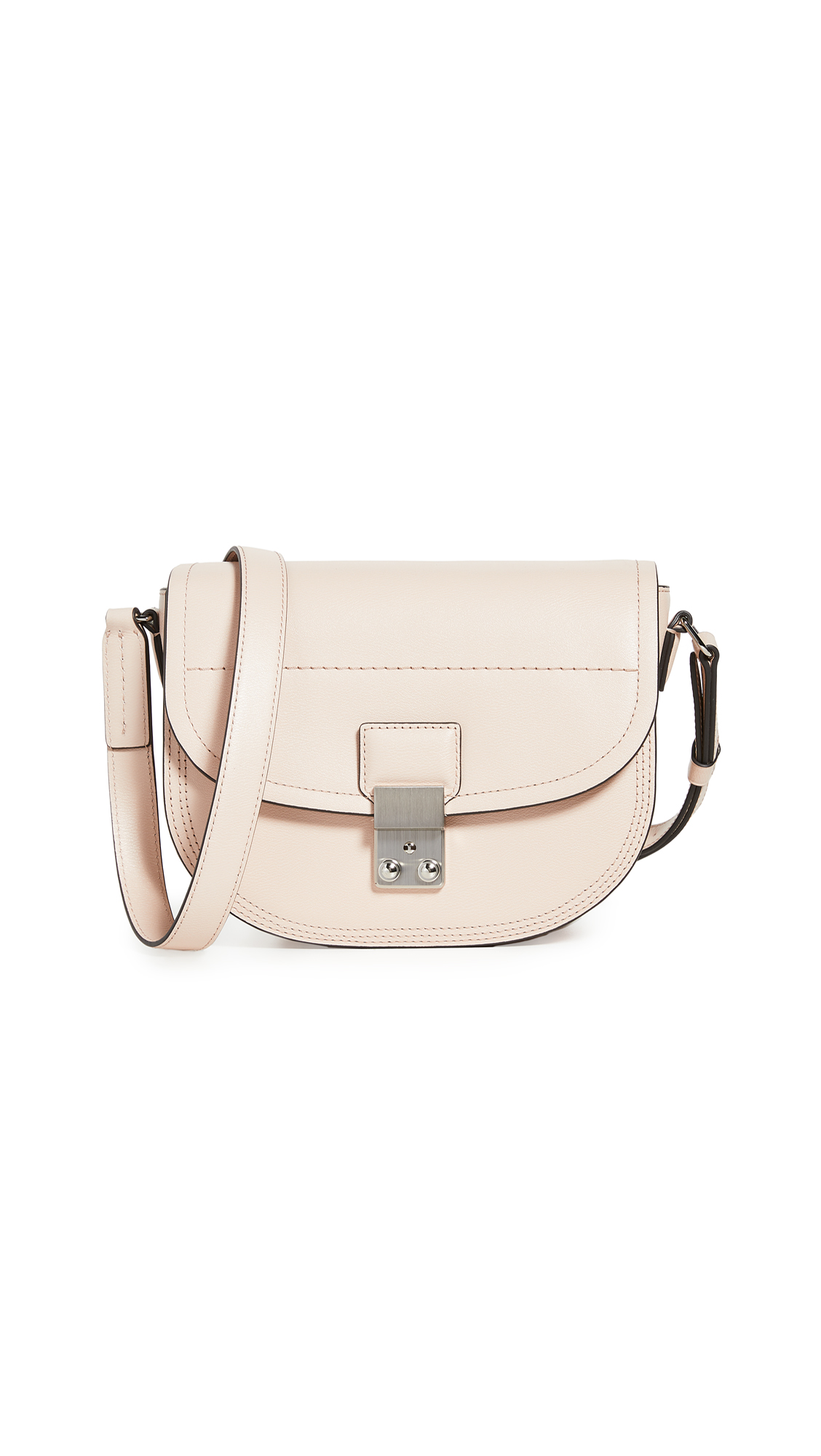 Buy 3.1 Phillip Lim online - photo of 3.1 Phillip Lim Pashli Saddle Bag