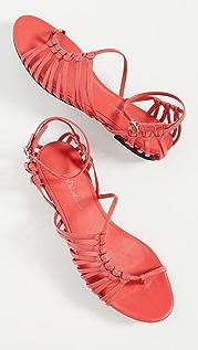 3.1 Phillip Lim Lily 平底凉鞋
