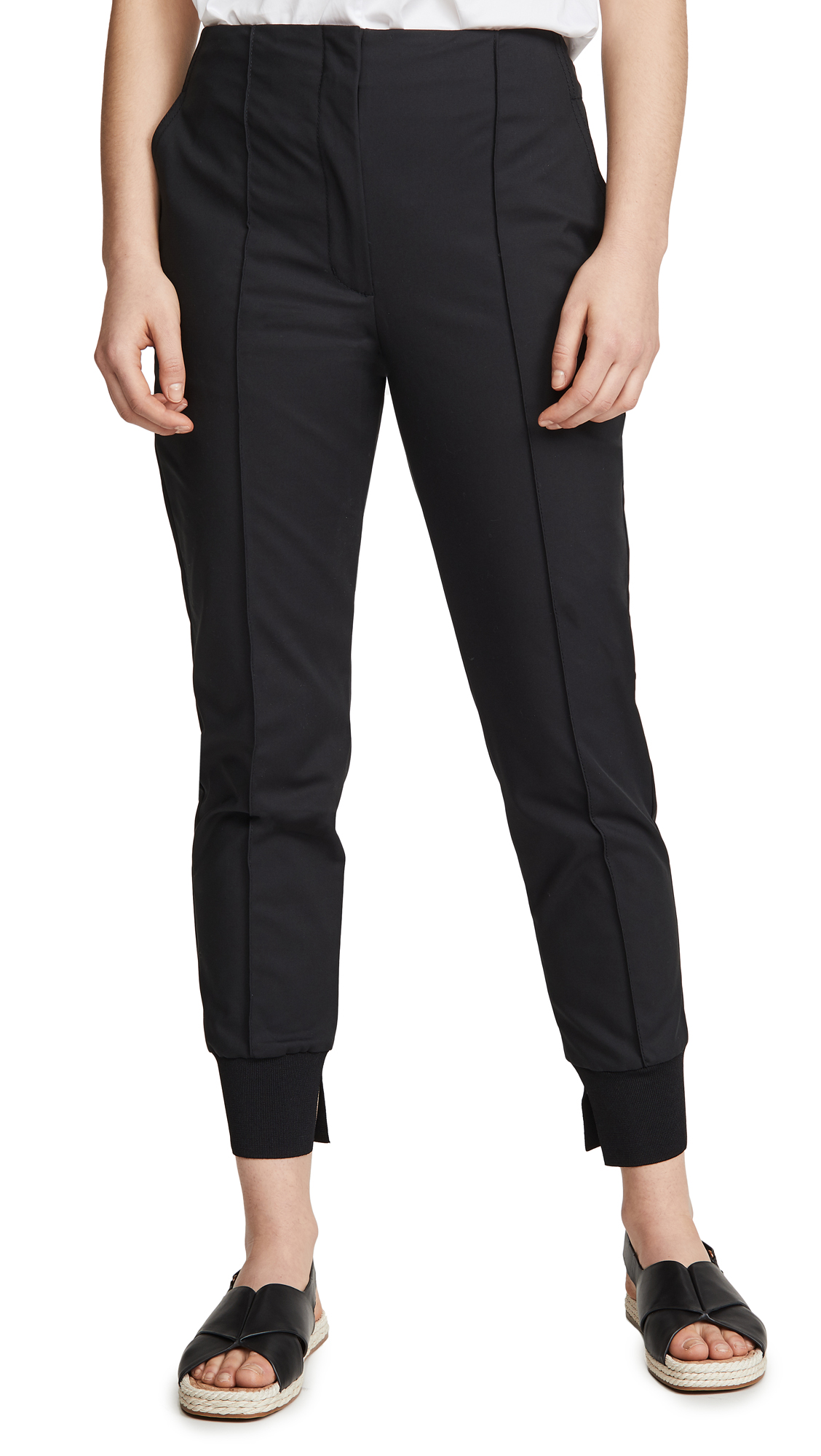 Buy 3.1 Phillip Lim online - photo of 3.1 Phillip Lim Joggers with Ghost Waistband
