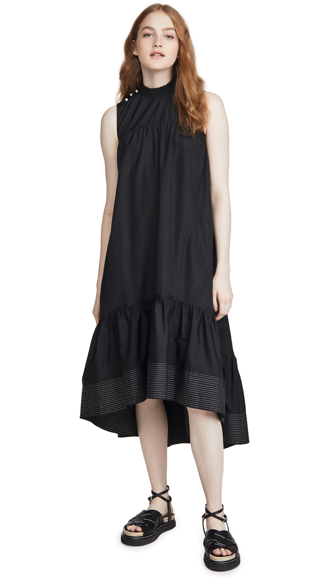 Buy 3.1 Phillip Lim Gathered Dress online beautiful 3.1 Phillip Lim Clothing, Dresses