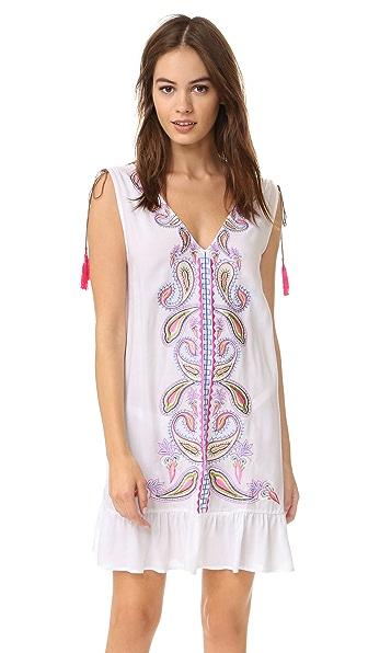PilyQ Amara Dress