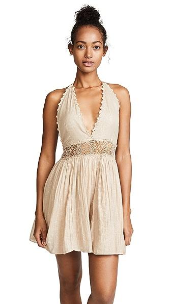 PilyQ Celeste Dress In Multi