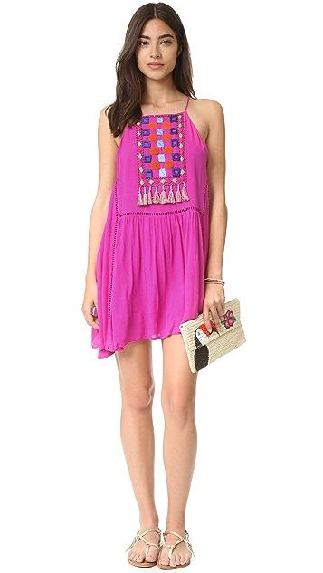 Piper Varacruz Dress