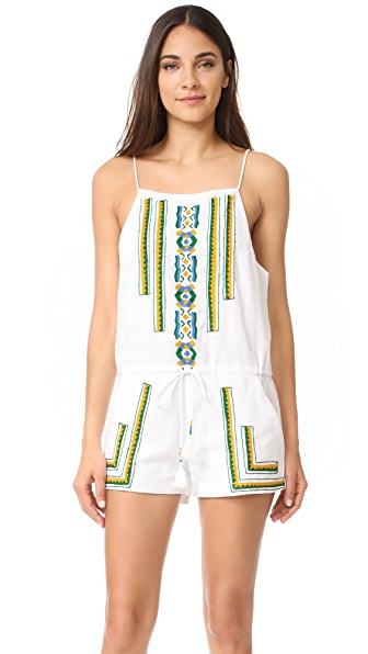 Piper Sublime Romper at Shopbop