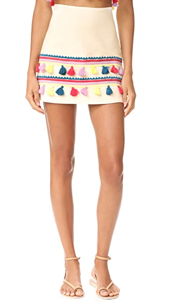 Piper Melbourne Skirt