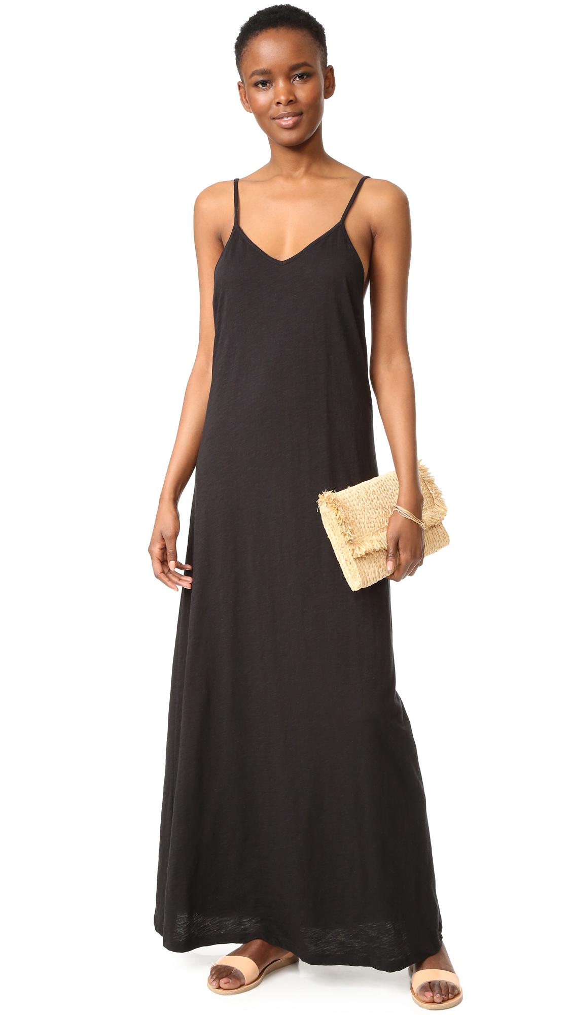 f22259adbf1 Pitusa Pom Pom Necklace Dress