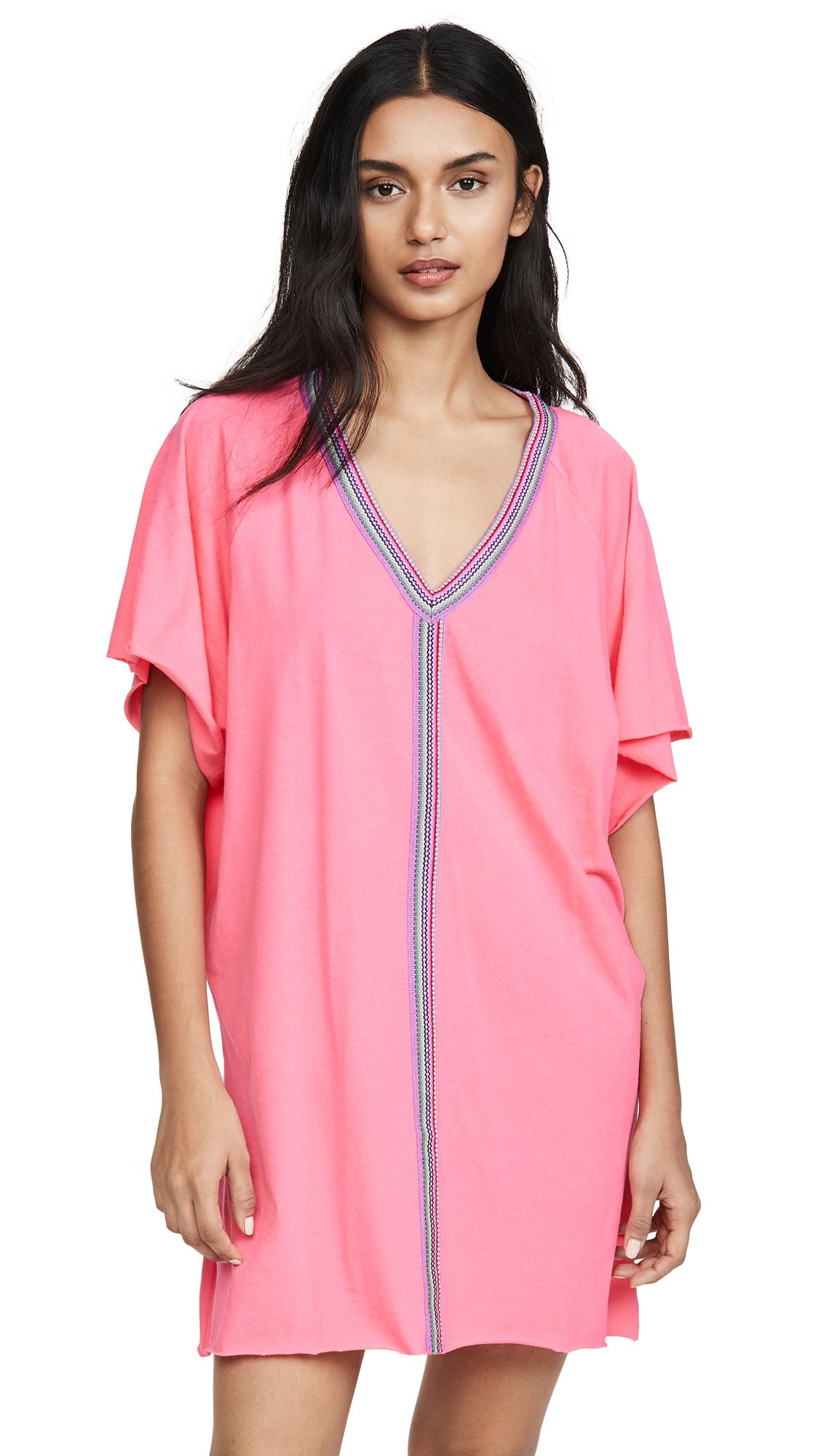 Buy Pitusa online - photo of Pitusa Mini Abaya Dress