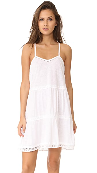 PJ Salvage White It Out Chemise