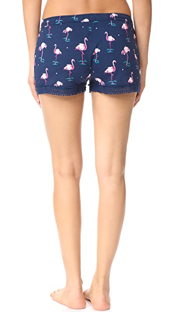 PJ Salvage Playful PJ Shorts