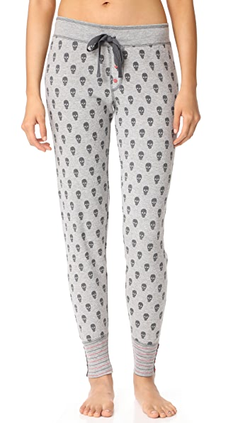 Skull Canyon PJ Pants