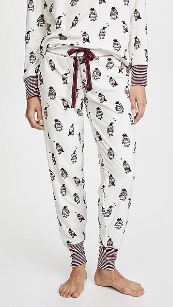 PJ Salvage Cool for the Winter PJ Pants