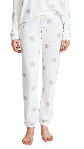 Star Light PJ Pants