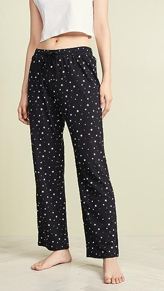 Pj Salvage Pants OH MY STARS PJ PANTS