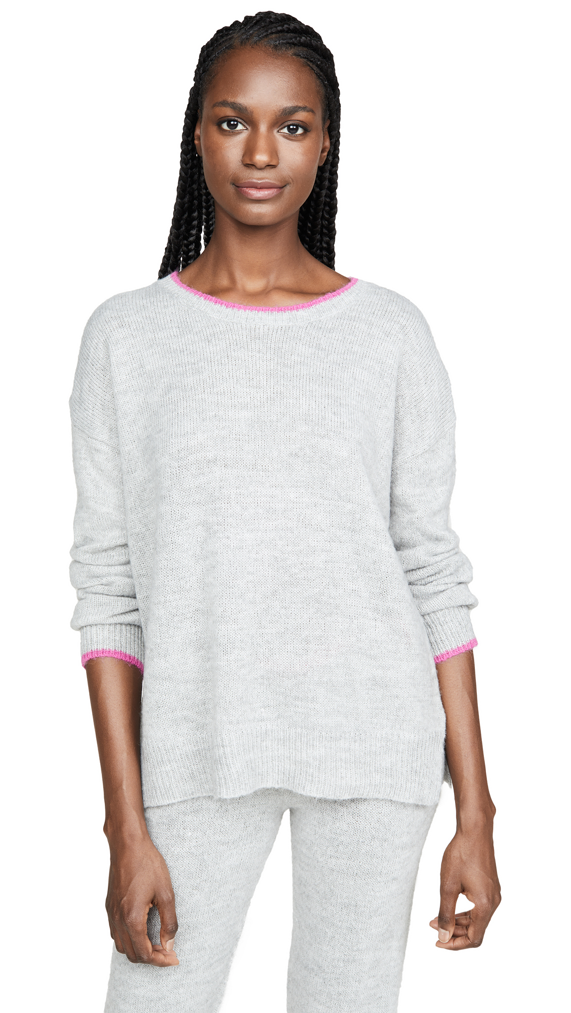 Buy PJ Salvage online - photo of PJ Salvage Sweater Weather Pullover