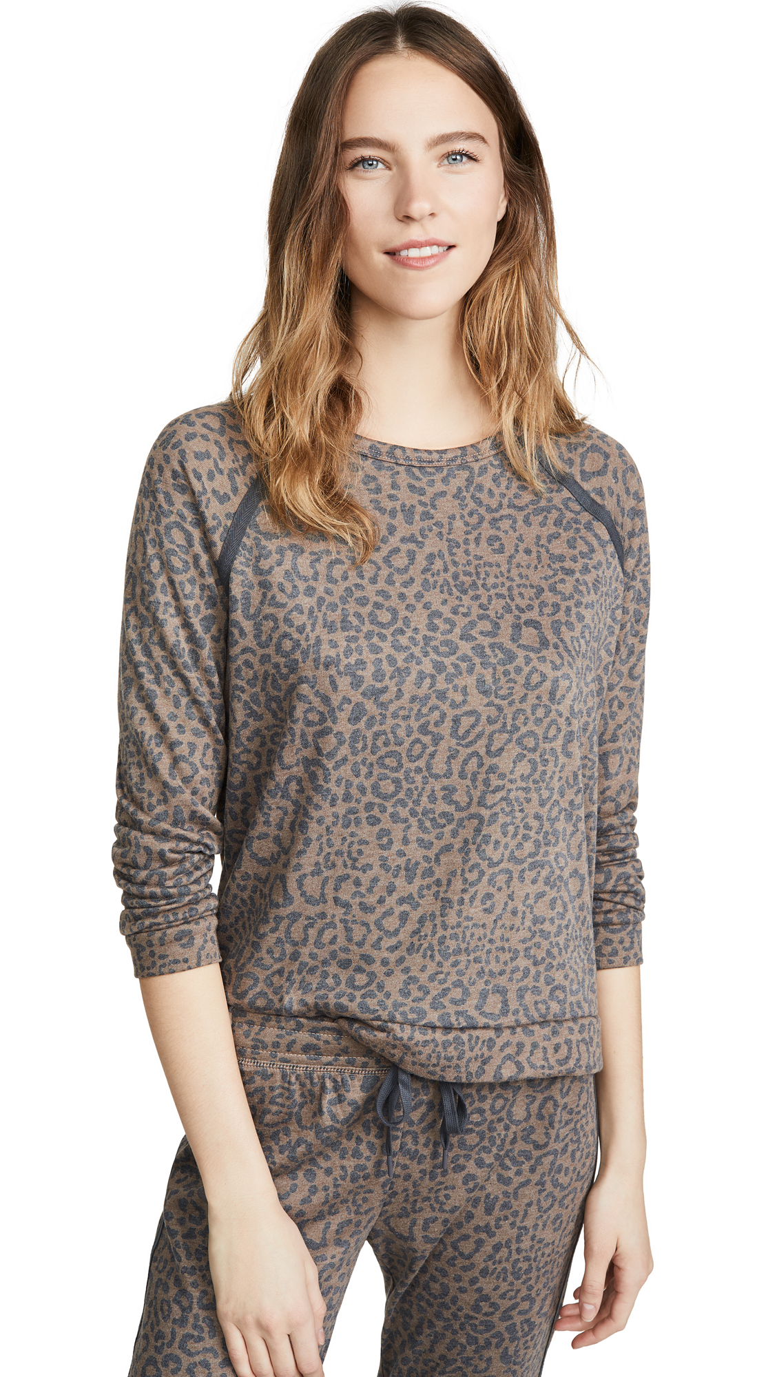 Buy PJ Salvage online - photo of PJ Salvage Leo Sport Sweatshirt