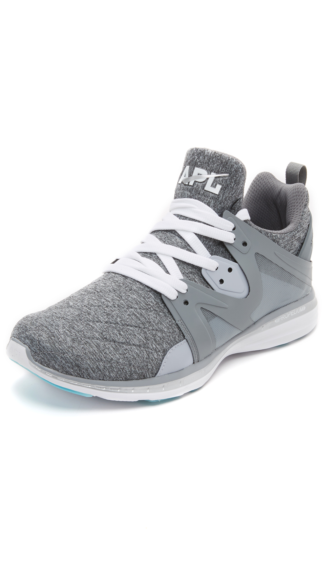 Athletic Propulsion Labs Shoes Review