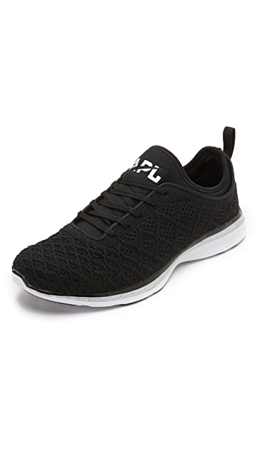 APL: Athletic Propulsion Labs TechLoom Pro 2 Sneakers