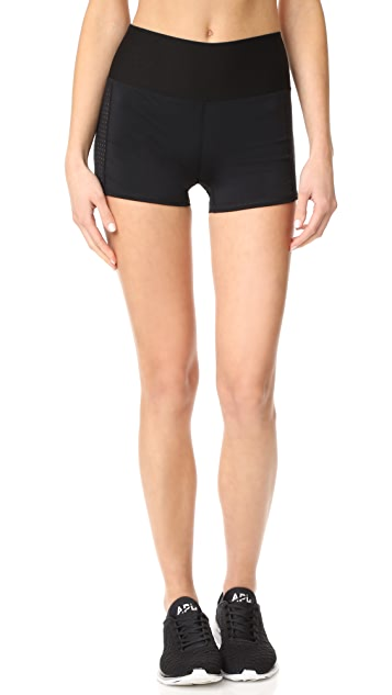 APL: Athletic Propulsion Labs Perf Shorts