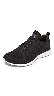 APL: Athletic Propulsion Labs Cashmere TechLoom Pro Running Sneakers