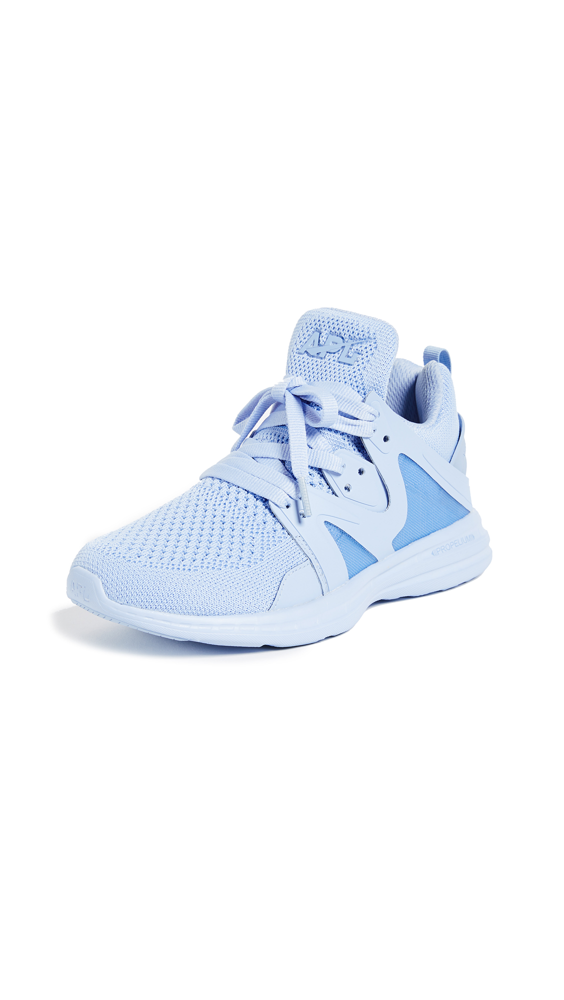 APL: Athletic Propulsion Labs Ascend Sneakers - Sky