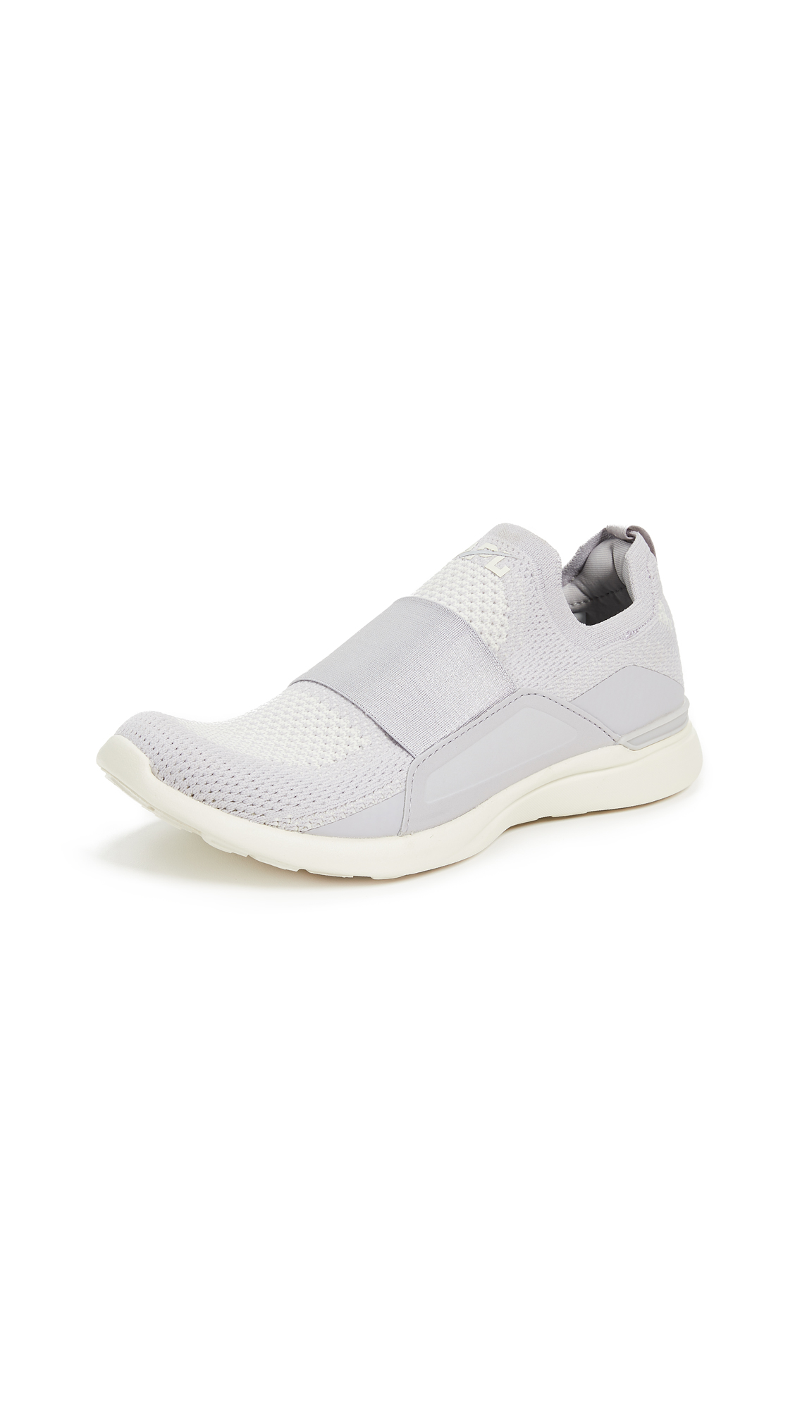 APL: Athletic Propulsion Labs TechLoom Bliss Sneakers - Raindrop/Pristine
