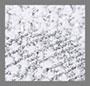 Metallic Silver/White/Ombre