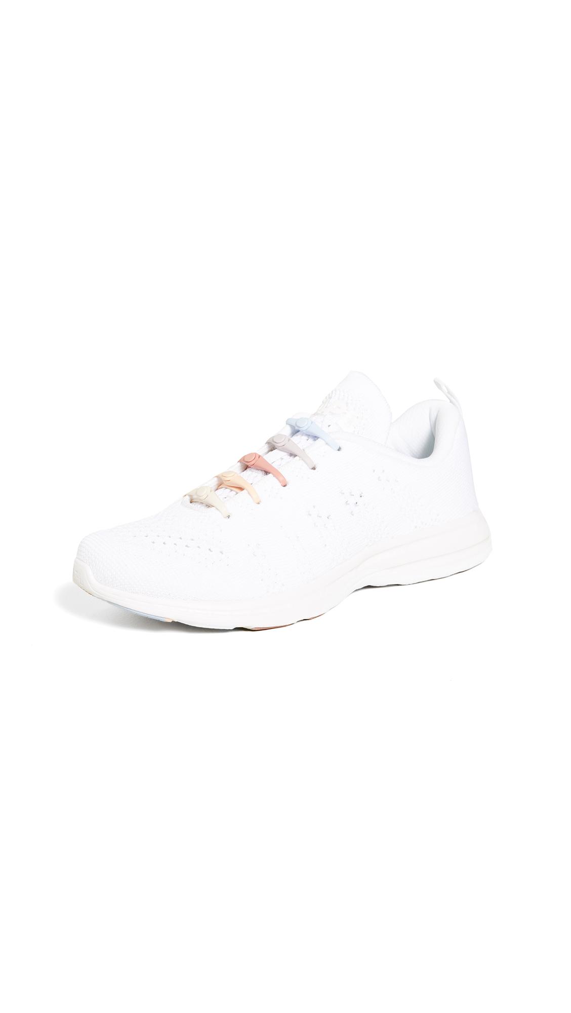 Buy APL: Athletic Propulsion Labs online - photo of APL: Athletic Propulsion Labs TechLoom Pro Sneakers