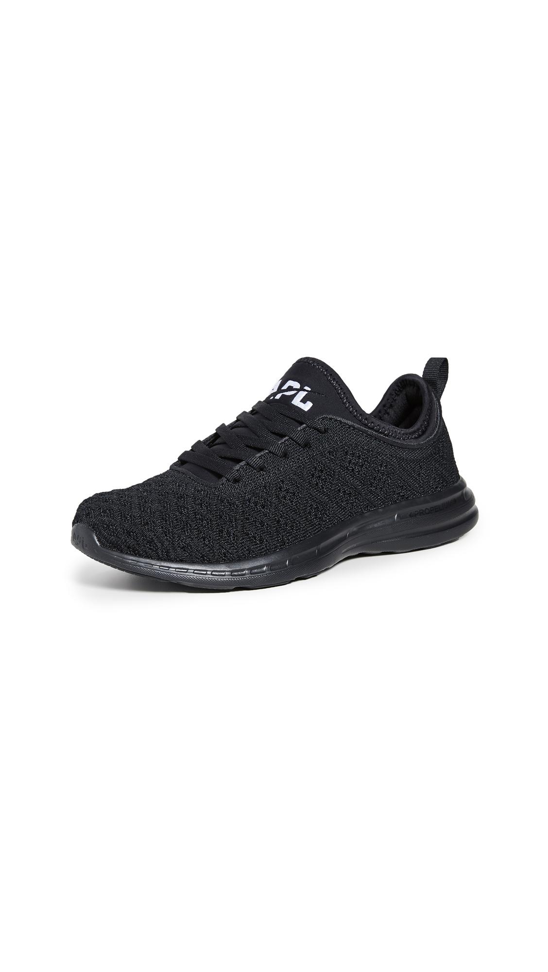 Buy APL: Athletic Propulsion Labs online - photo of APL: Athletic Propulsion Labs TechLoom Phantom Sneakers